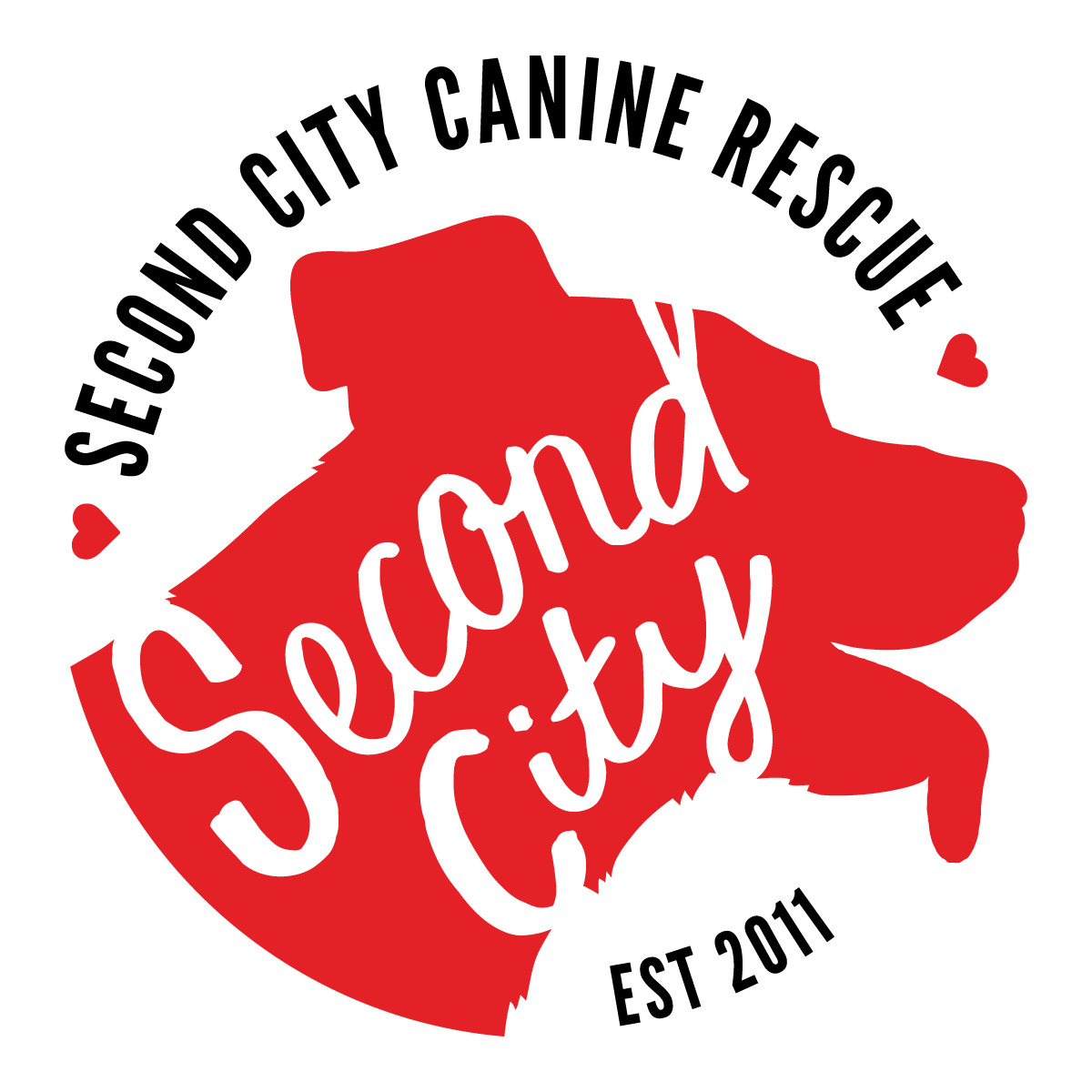 Adoptable Dogs – Second City Canine Rescue