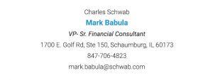 Mark Babula